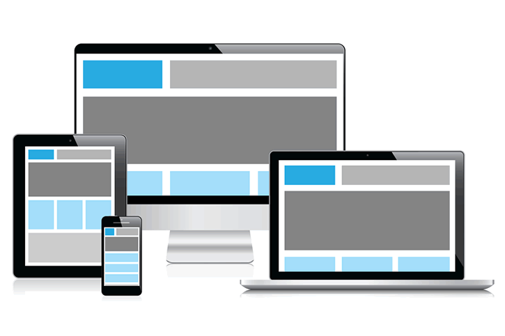 Responsive My Digital Agency